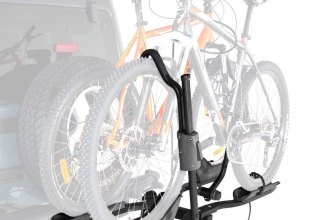 Rhino-Rack® - Dual Trekker Platform Hitch Bike Carrier