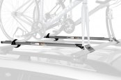 Rhino-Rack® - Quick Release Long Tray Bike Carrier for Aero / Sportz Bars