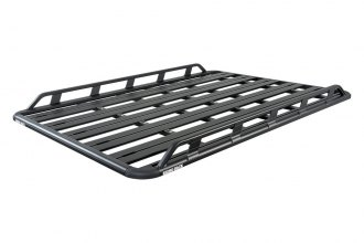 Rhino-Rack® - Pioneer Welded Rail Platform