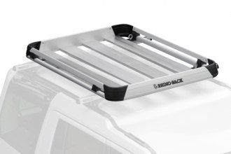 Rhino-Rack® - Alloy Tray Cargo Basket