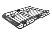 Rhino-Rack® - Large Roof Mount Cargo Basket