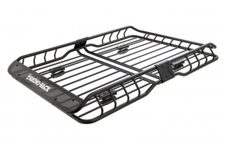 "Rhino-Rack® RMCB02 - Large Roof Mount Cargo Basket (57"" L x 42.9"" W x 5.9"" H)"