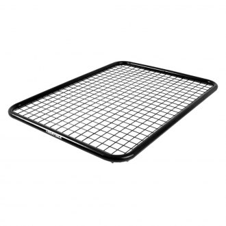 "Rhino-Rack® - Small Steel Mesh Platform Rack (49"" L x 37"" W)"