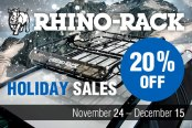 Rhino-Rack Special Offers