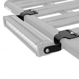 Rhino-Rack® - Pioneer LED Light Bar Bracket