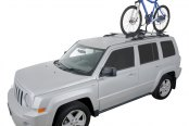 Rhino-Rack® - Discovery Bike Carrier