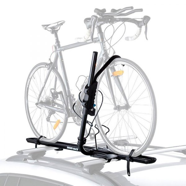 Rhino-Rack® - Hybrid Roof Mounted Bike Carrier