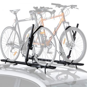 Rhino-Rack® - Hybrid Roof Mount Bike Rack