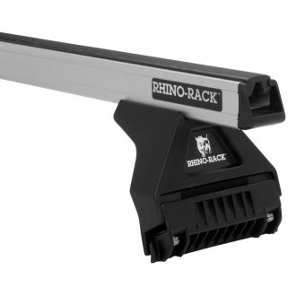 Rhino-Rack® - Heavy Duty Gutter Mount Roof Rack System
