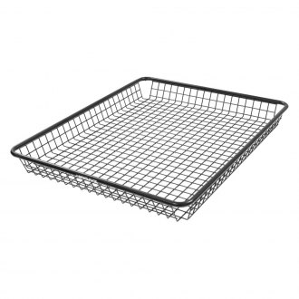 "Rhino-Rack® - Medium Steel Mesh Basket (48"" L x 39"" W x 6"" H)"