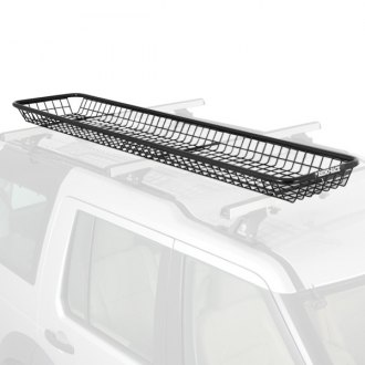 "Rhino-Rack® - Long Steel Mesh Basket (83"" L x 14"" W x 5"" H)"
