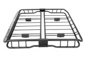 Rhino-Rack® - Roof Mount Cargo Basket