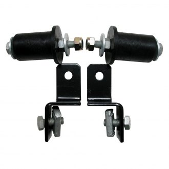 Rhino-Rack® - Roller Bracket Kit for HD Load Bars