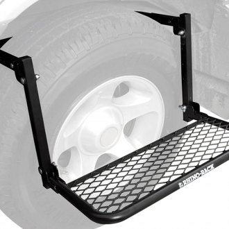 Rhino-Rack® - Wheel Step