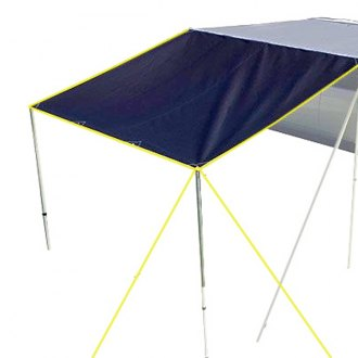 Rhino-Rack® - Awning Extension Piece for 2.0 Awning only