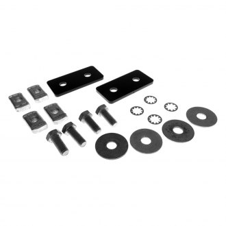 Rhino-Rack® - Pioneer Heavy Duty Attachment Plate Kit