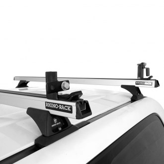 Rhino-Rack® - High Lift Jack Holder for HD Cross Bars (For Heavy-Duty Cross Bars)