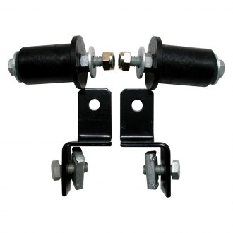 Rhino-Rack® - Roller Bracket Kit for HD Cross Bars