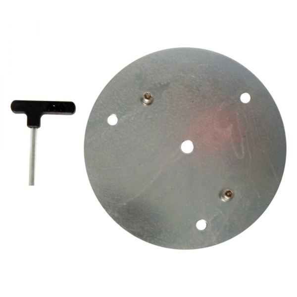 Rhino-Rack® - Beacon Light Mounting Plate