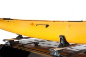 Rhino-Rack® - Nautic Rear Loading Kayak Carrier