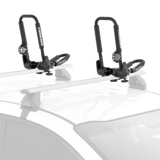 Rhino-Rack® - Folding J-Style Kayak Carrier