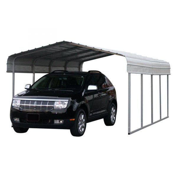 Rhino Shelter Steel Carport : Rhino shelter steel carport house