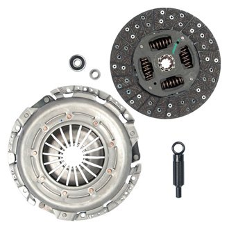 RhinoPac® - Premium Clutch Kit w/o Bearing