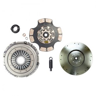 RhinoPac® - SR300 Series Clutch Kit