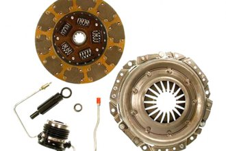 RhinoPac® - SR200 Series Diaphragm Style Clutch Kit