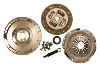 RhinoPac® - Premium Diaphragm Style Clutch Kit with Solid Flywheel