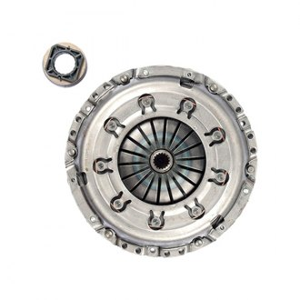 RhinoPac® - Modular Diaphragm Style Clutch Kit