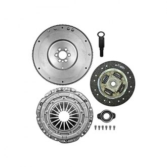 RhinoPac® - Clutch Kit with Flywheel