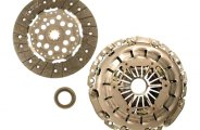 RhinoPac® - Premium Self-Adjusting Clutch Kit