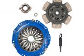 RhinoPac® - SR300 Series Pull Type Clutch Kit