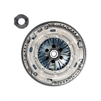 RhinoPac® - Modular Clutch Kit