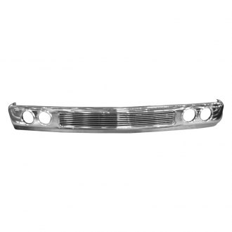 RI® - Chrome Front Bumper