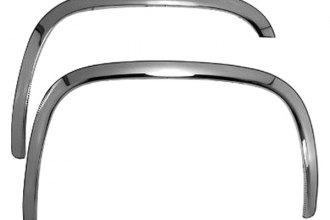 RI® 02-CHSIL07WL - Polished Stainless Steel Fender Trim