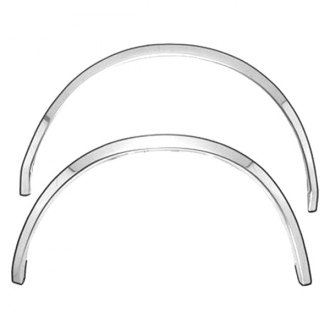 RI® - Stainless Steel Fender Trim