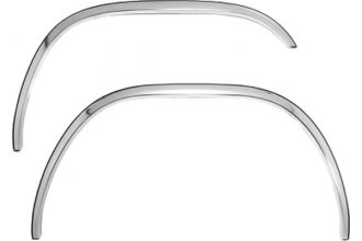 RI® - SS Full Length Fender Trim