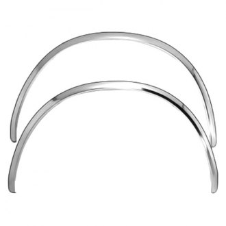 RI® - Polished Fender Trim