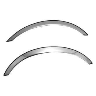 RI® - Mirror Finish Stainless Steel Fender Trim