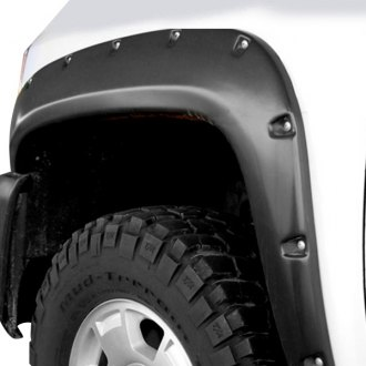 RI® - Rivet / Bolt Style ABS Fender Flares