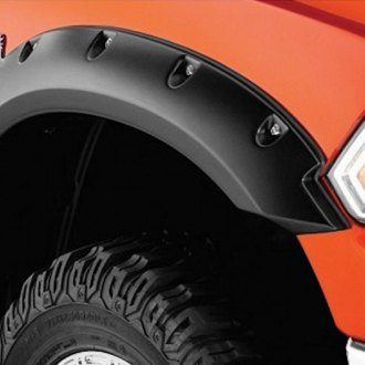 RI® - Rivet / Bolt Style ABS Front and Rear Fender Flares