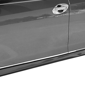 RI® - Chrome Lower Body Side Moldings