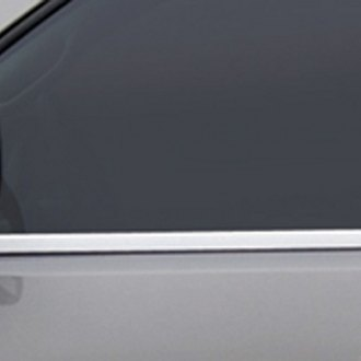 RI® - Polished Window Belt Moldings