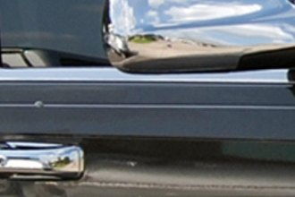 RI® 11-802-JEGRC05A-6 - Polished Stainless Steel Window Belt Molding