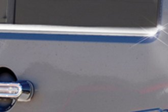 RI® - Polished Stainless Steel Window Belt Molding