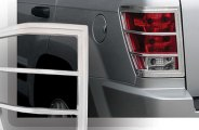 RI� - Chrome Tail Light Bezels