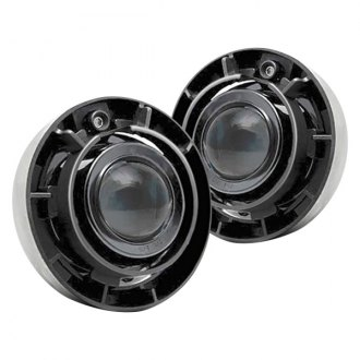 RI® - Smoke OE Style Projector Fog Lights