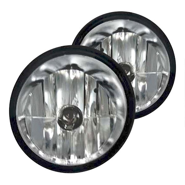 Nissan Titan Fog Light Wiring Harness : Ri nissan titan with factory installed fog lights
